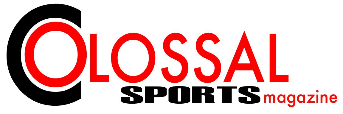 Colossal sports Magazine