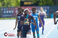 2017 CUNY Track Championships