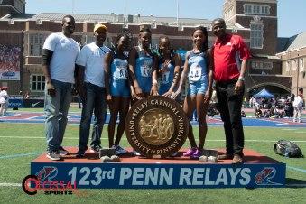Penn Relays 2017