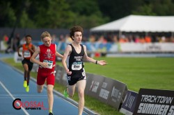 Track Town Summer Series