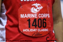 Marine Corps Holiday Classic (12.29.17)
